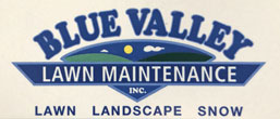 Blue Valley Lawn Maintenance