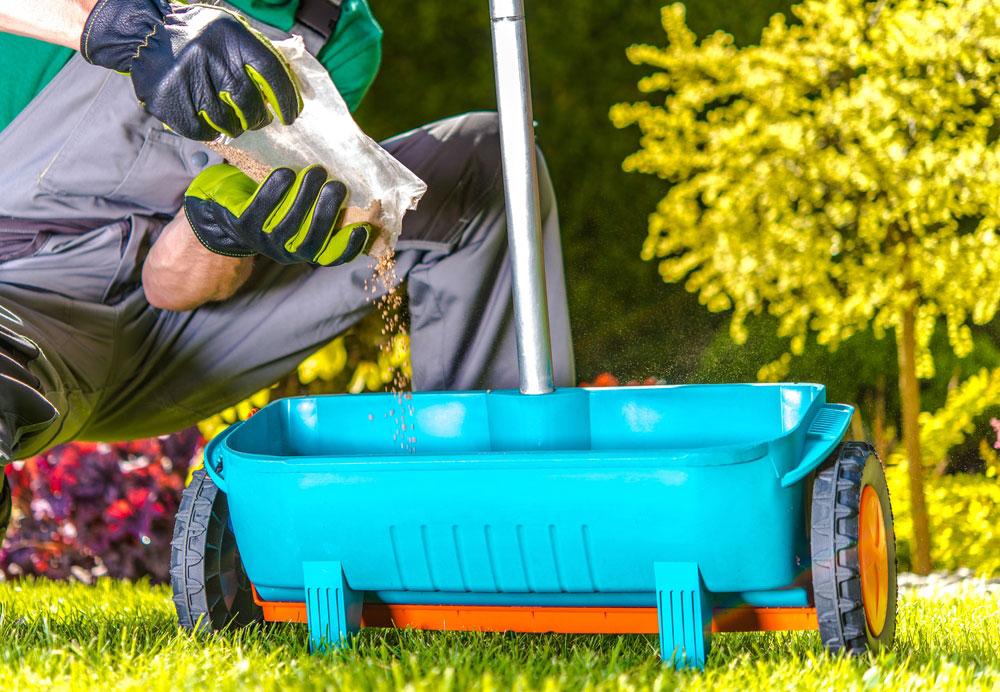 Lawn Fertilization Livonia MI